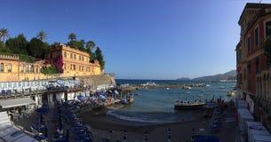 Rapallo Royalty Free Stock Image