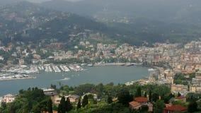 Rapallo Stock Photo
