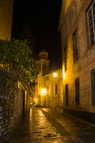 Rapallo, Liguria, Italy Stock Image