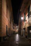 Rapallo, Liguria, Italy Royalty Free Stock Photo