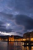 Rapallo, Liguria, Italy Stock Photos