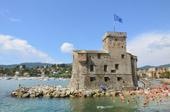 Rapallo Royalty Free Stock Images