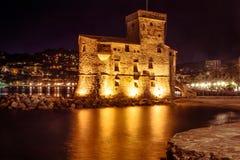 Rapallo Royalty Free Stock Photos