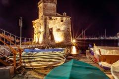 Rapallo Stock Photography