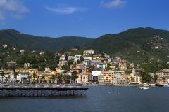 Rapallo Stock Images