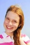 Rapariga Imagem de Stock Royalty Free