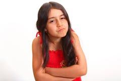 Rapariga Imagens de Stock Royalty Free