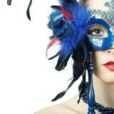 A rapariga bonita Imagens de Stock Royalty Free