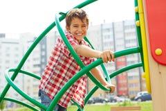 Rapaz feliz fotos de stock royalty free