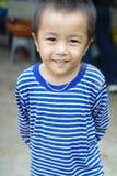 Rapaz pequeno, Vietname Fotos de Stock