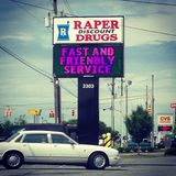 Raper drugs. Rapist whoops funny Stock Photography