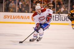 Raphael Diaz, i Montreal Canadiens Immagini Stock