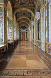 The Raphael Loggias. State Hermitage Royalty Free Stock Photography