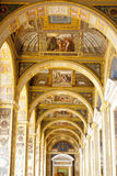 Raphael's loggias,the Hermitage St Petersburg Russia Royalty Free Stock Images