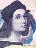 Raphael, un retrato