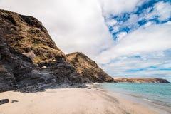 Rapid bay, Fleurieu Peninsula, South Australia Stock Photography