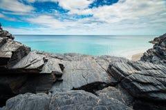 Rapid bay, Fleurieu Peninsula, South Australia Stock Photos