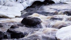 Rapid congelé Photographie stock libre de droits