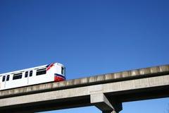 Rapid transit Stock Photos
