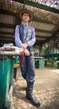 Rapidement 2012 occidental sauvage, Nezhyn, Ukraine Photos libres de droits