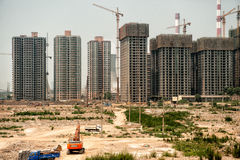 Rapidly evolving modern China