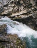 rapids stock afbeelding