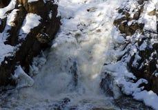 rapids royalty-vrije stock afbeeldingen