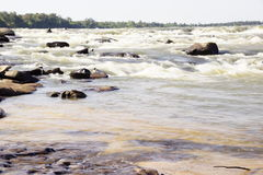 Rapids Stock Image