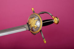 Rapier Royalty Free Stock Images