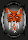 raposa Imagens de Stock Royalty Free