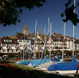 Rapperswil Stock Photos