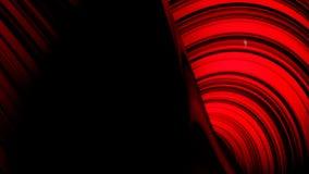 Rappes abstraites de lumi?re Fond abstrait de mouvement Mouvement doux onduleux illustration stock