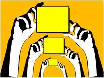 Rappresentazione Immagine Stock Libera da Diritti