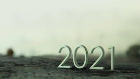 rappresentazione 2021 3d royalty illustrazione gratis
