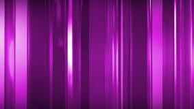 rappresentazione 3D dei pannelli di vetro sottili astratti nello spazio I pannelli lustro e si riflettono Immagini Stock