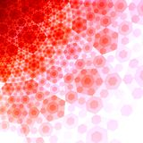 Rappresentazione del computer sul fondo bianco - creativo illustrazione vettoriale