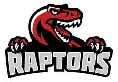 Free Raptor Head Mascot Stock Photos - 103105493