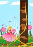 rapunzel Стоковые Изображения RF