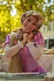 Rapunzel - Tangled Stock Images