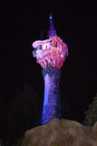 Rapunzels torn Fotografering för Bildbyråer