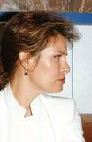 Raquel Welch, Model, Film Actress Stock Photos