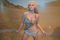 Raquel Welch Stock Images