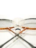 Raquetas Foto de archivo