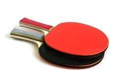 Raquetas de tenis de vector imagen de archivo