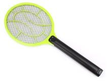 Raquete da matança do mosquito Fotografia de Stock