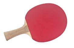 Raquette de ping-pong Photos libres de droits