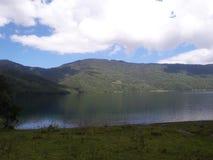 RARA湖 免版税库存图片