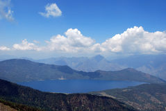 RARA Lake. Beautifly RARA Lake of nepal located in high altitude with cold and clean water Stock Images