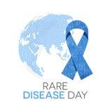 Rare Disease Day Stock Photos