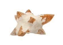 Rare mineral Glendon (Ikait) Stock Images